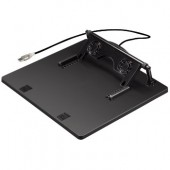 Stand notebook USB 2 ventilatoare HAMA