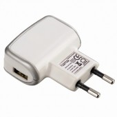 Adaptor priza iPhone alb HAMA