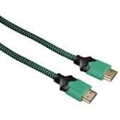 Cablu High Quality High Speed HDMI™ Xbox One Ethernet 2.5 m HAMA
