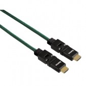 Cablu High Speed HDMI™ Xbox One Ethernet 2.5 m HAMA