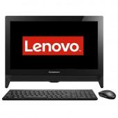 "Sistem All-In-One LENOVO 19.5"""" IdeaCentre C20 FHD Procesor Intel® Celeron® N3050 1.6GHz Braswell 4GB 500GB GMA HD FreeDos Black"