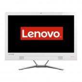 Sistem All-In-One LENOVO 21.5'' IdeaCentre 300 FHD IPS Procesor Intel® Core™ i3-6100U 2.3GHz Skylake 4GB 1TB GeForce 920A 2GB FreeDos White