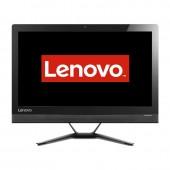 Sistem All-In-One LENOVO 21.5'' IdeaCentre 300 FHD IPS Procesor Intel® Core™ i5-6200U 2.3GHz Skylake 4GB 1TB GeForce 920A 2GB FreeDos Black