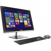 """Sistem All-In-One ASUS 23"""""""" ET2323INK FHD Procesor Intel® Core™ I3-5010U 2.1GHz Broadwell 4GB 500GB GeForce 840M 1GB FreeDos"""