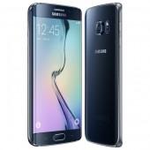 "SAMSUNG Galaxy S6 Edge 5.1"""" 16MP 3GB RAM 4G Octa-Core 32GB Black"