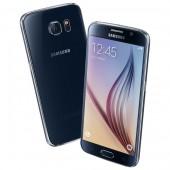 "SAMSUNG Galaxy S6 5.1"""" 16MP 3GB RAM 4G Octa-Core 64GB Black"