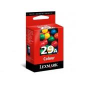 Cartus color nr. 29 LEXMARK 18C1529E