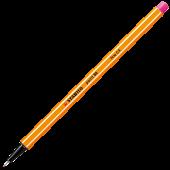 Fineliner 0.4mm roz STABILO Point 88-56