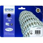 Cartus black EPSON C13T79114010