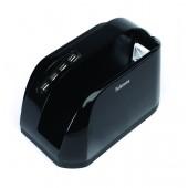 Suport pentru laptop cu port USB FELLOWES
