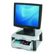 Suport pentru monitor alb FELLOWES Premium