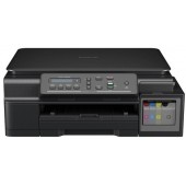 Multifunctional inkjet color BROTHER DCPT500WYJ1 CISS A4 USB Wi-Fi