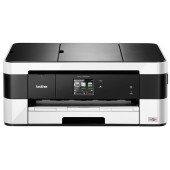 Multifunctional inkjet color BROTHER MFC-J4420DW A3 USB Wi-Fi