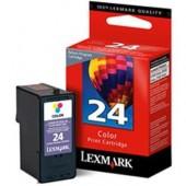 Cartus color LEXMARK 18C1624E