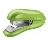Capsator cu capsa plata 30 coli verde deschis RAPID F30 Halfstrip