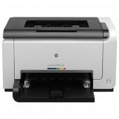 Imprimanta laser color HP LaserJet Pro CP1025 A4 USB