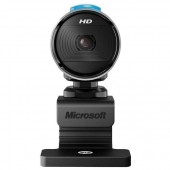 Camera Web 1920 x 1080 pixeli argintiu-negru MICROSOFT LifeCam Studio Q2F-00018