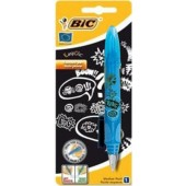 Stilou BIC EasyClic Comic