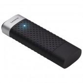 Adaptor USB Wireless Dual-Band 450Mbps negru LINKSYS AE3000