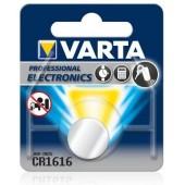 Baterie CR1616 litiu VARTA