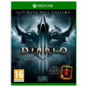 Diablo III : Ultimate Evil Edition Xbox One