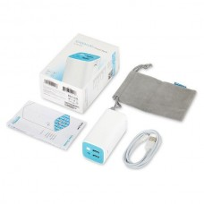 Acumulator Extern TP-LINK TL-PB10400 10400mAh alb