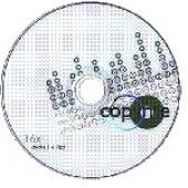 DVD+R 4.7GB 16X 10 buc/bulk COPYME
