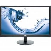 """Monitor LED AOC E2770SH 27"""""""" 1ms black"""