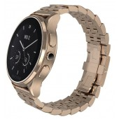 SmartWatch VECTOR Watch Luna rose gold bratara metalica