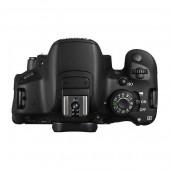 Camera foto digitala CANON EOS700D + obiectiv EF 18-55 IS STM 18 Mp 3 inch negru