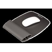 Mousepad cu suport pentru incheieturi gri FELLOWES I-Spire
