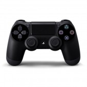 Controller wireless DUALSHOCK 4 SONY PS4 Jet Black