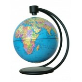 Glob magnetic Lumea politica diametru 20cm STIEFEL