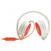 Casti 3.5mm portocaliu HP H2800