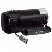 Camera video Full HD negru SONY HDR-CX240E