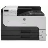 Imprimanta laser monocrom HP LaserJet Enterprise 700 M712dn A3 retea duplex