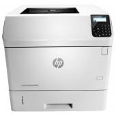 Imprimanta laser monocrom HP LaserJet Enterprise M604n (E6B67A) A4 USB Retea