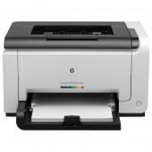 Imprimanta laser color HP laserJet Pro CP1025nw Color A4 USB Ethernet Wi-Fi