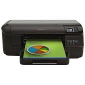 Imprimanta inkjet color HP Officejet Pro 8100 ePrinter A4 USB Retea Wi-Fi