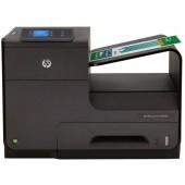 Imprimanta inkjet color HP Officejet Pro X451dw A4 USB Retea Wi-Fi
