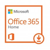 MICROSOFT OFFICE 365 Home licenta electronica - ESD 1 an 5 PC All Languages
