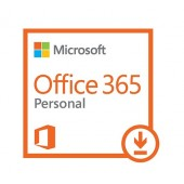 MICROSOFT OFFICE 365 Personal licenta electronica - ESD 1 an 1 PC/MAC si 1 tableta All Languages