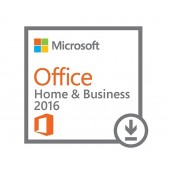 MICROSOFT OFFICE Home and Business 2016 licenta electronica - ESD All languages FPP
