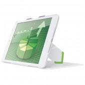 Carcasa cu stativ si capac iPad mini cu retina display alb LEITZ Complete