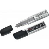 Mine pentru creion 0.5mm 2B 15 buc/etui LACO