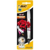 Stilou BIC X-pen Rose