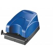 Perforator electric max. 15 coli albastru LEITZ 5030