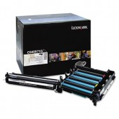 Drum (cilindru) black si color LEXMARK C540X74G