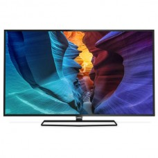 Televizor LED Smart Ultra HD Android 126 cm PHILIPS 50PUH6400/88