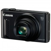 Camera foto digitala CANON PowerShot SX610 20Mp 18x negru